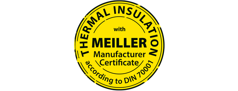 Logo Thermal insulation
