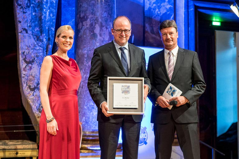 MEILLER wins ETM-Award for