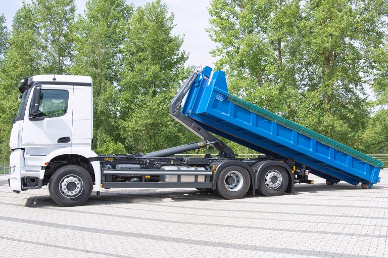 Hooklift RS21